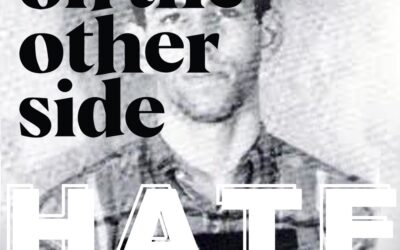 On The Other Side of Hate: Tom Tarrants
