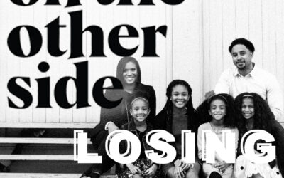 On The Other Side of Losing Someone: Alena Pitts & Jonathan Pitts