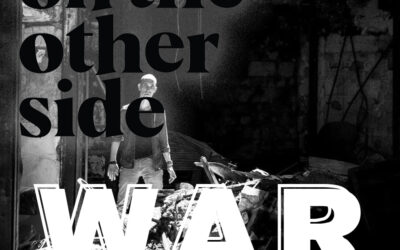 On The Other Side of War: Jeremy Courtney