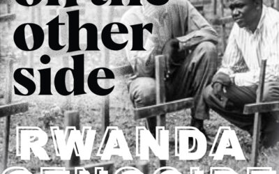 On The Other Side of Rwanda Genocide: Pastor Charles Mugisha