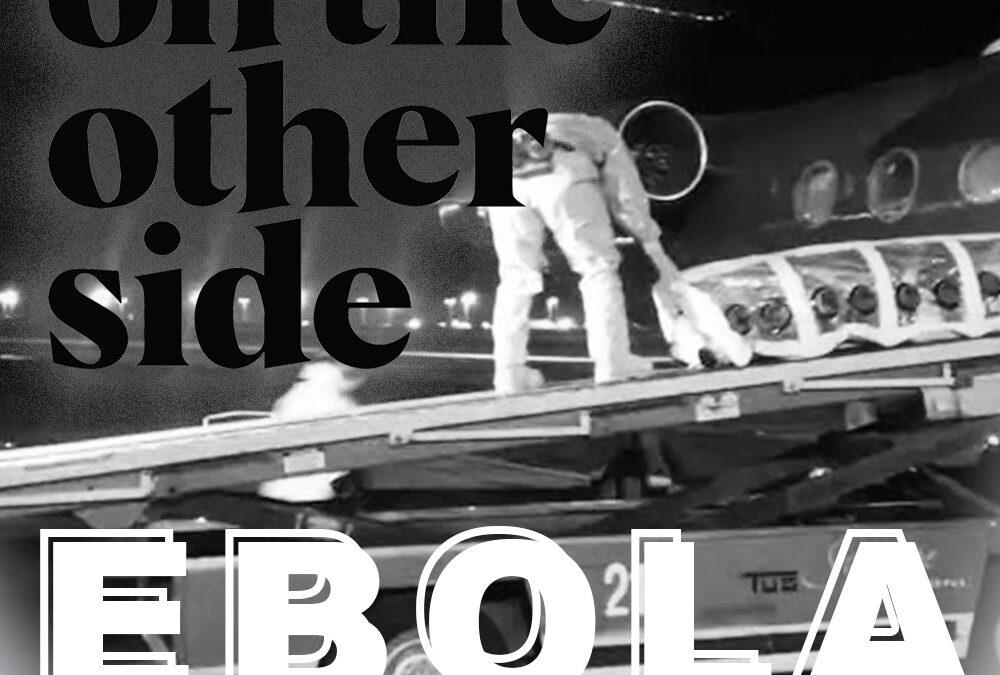 On The Other Side of Ebola: Preston Gorman
