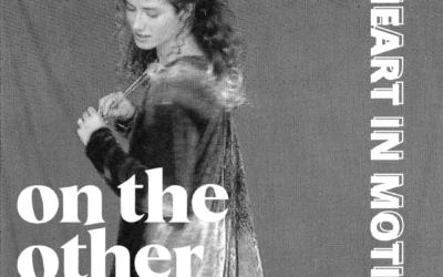 On The Other Side of a Heart in Motion: Amy Grant